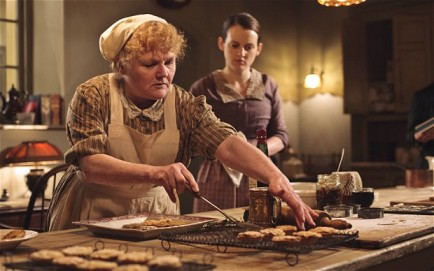 downtonkitche