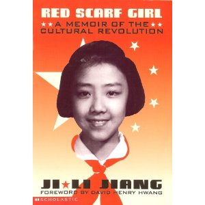 Red Scarf Girl | Real Life Reading
