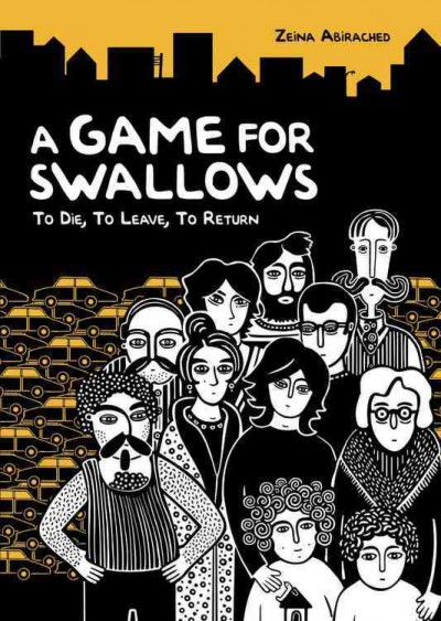 gameswallows