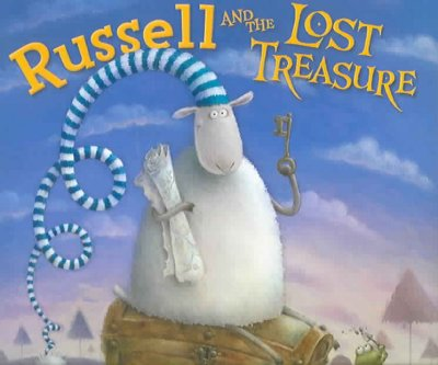 russelllosttreasure