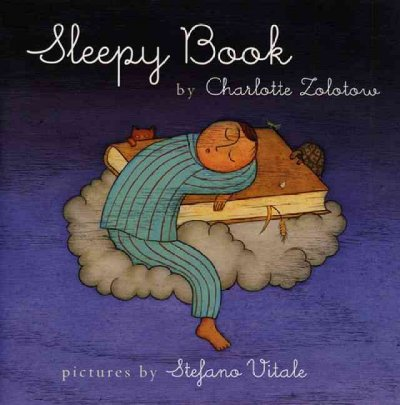 sleepybook
