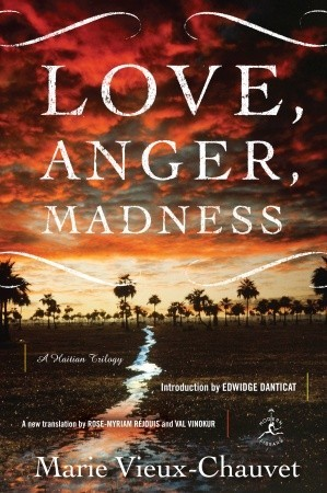 loveangermadness
