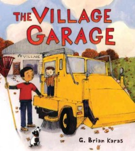 villagegarage