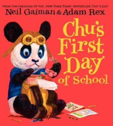 chusfirstday