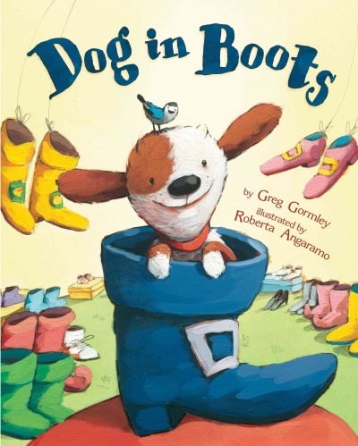 doginboots