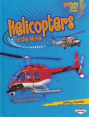 helicoptersonthemove