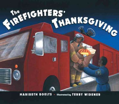 firefightersthanksgiving