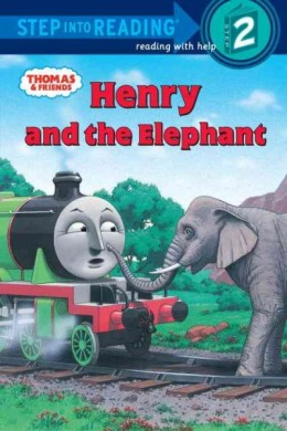 henryelephant