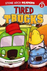 tiredtrucks