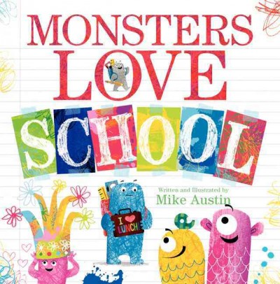 monsterslovesch