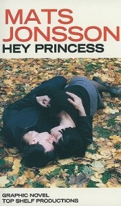 heyprincess