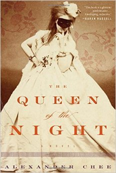 queenofthenight