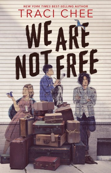 wearenotfree